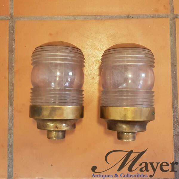 naval wall lamp scones