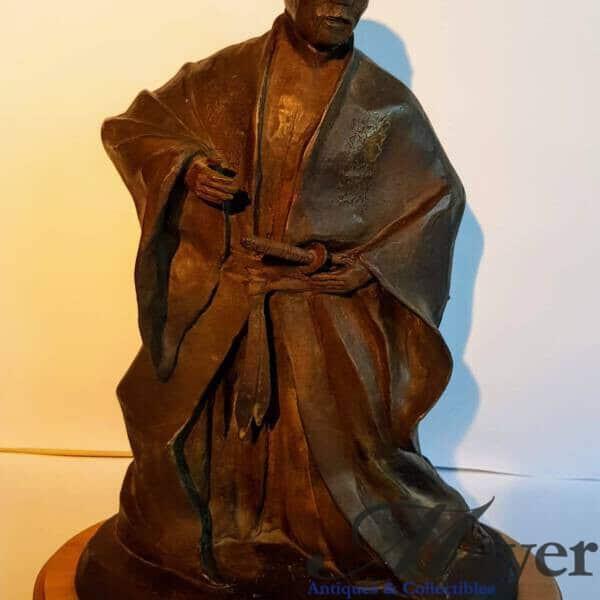 Samurai by James Turner