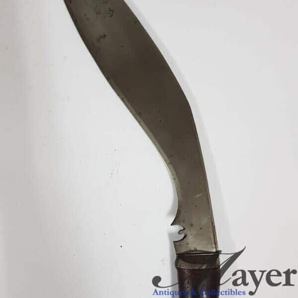 Indian Gurkha Kukri Knife