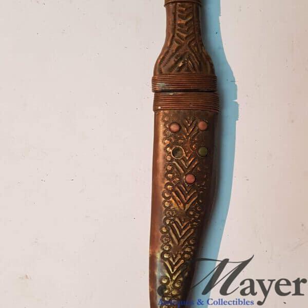 Bedouin Shabariya Short Dagger