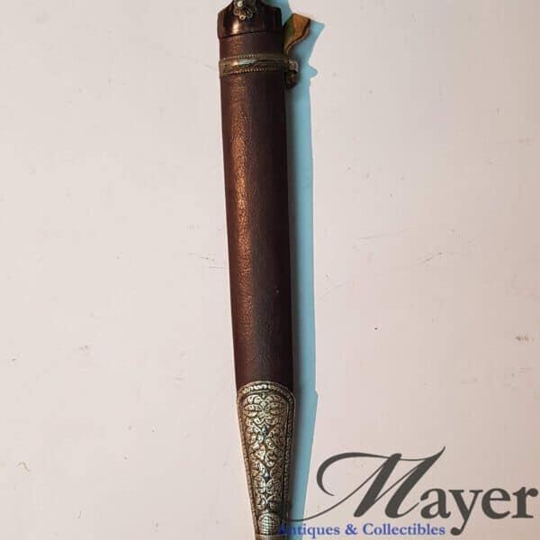 Caucasus Kinjal Dagger