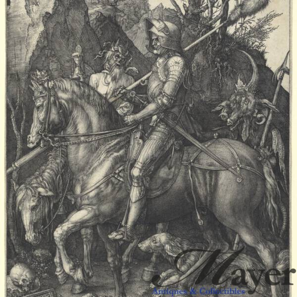 Albrecht_Dürer_-_Knight_Death_and_Devil