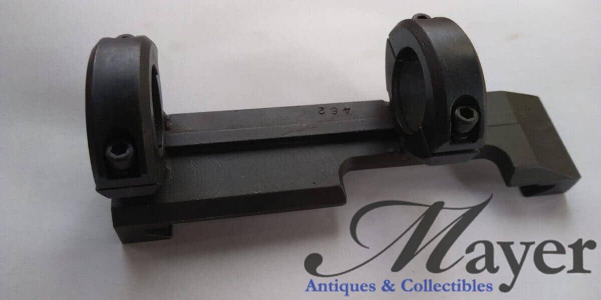 IDF Mauser K98 Sniper Rifle Optics Mount Adapter