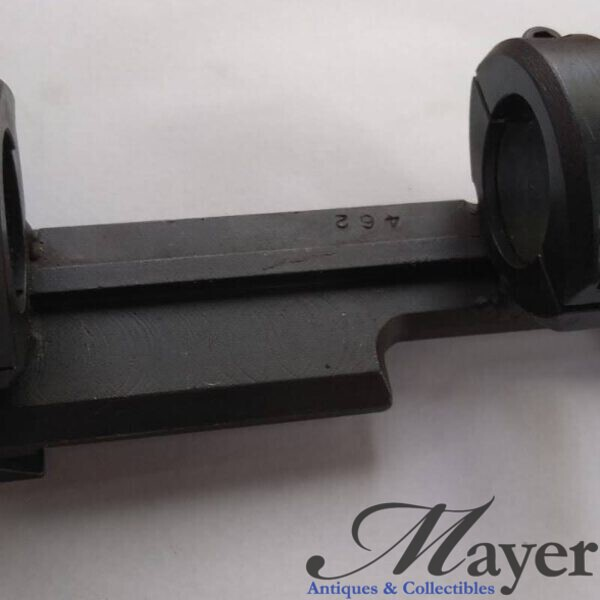 IDF Mauser K98 Sniper Rifle Optics Mount Adapter
